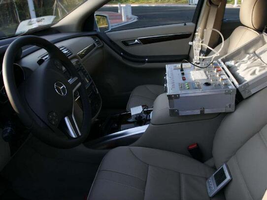 汽車甲醛檢測到哪個部門