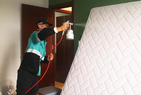 禮泉新房除甲醛-室內甲醛檢測