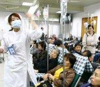 體弱人群更應該做空氣檢測