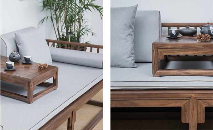 实木家具油漆含甲醛吗