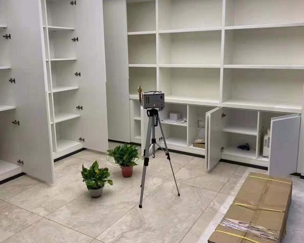 室內空氣檢測布點要求原則—西安TK檢測公司