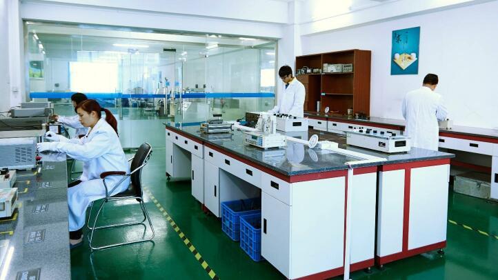西安甲醛檢測機構排名