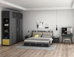 新家具除甲醛