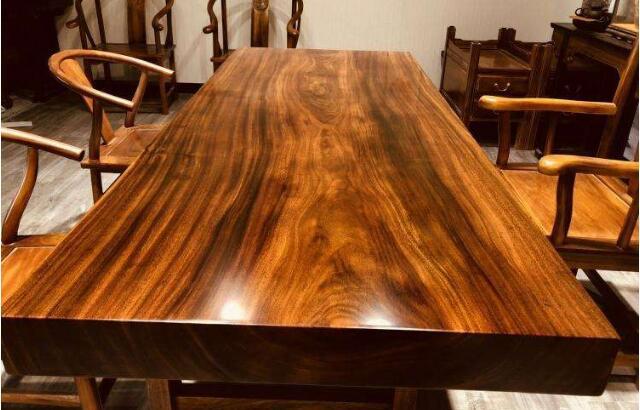 實木家具是零甲醛家具嗎
